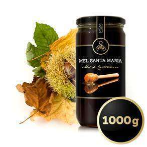 Kastanienhonig Santa Maria zertifiziert 1kg