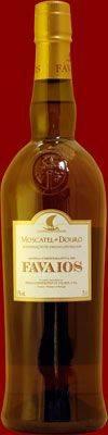 Moscatel Favaito