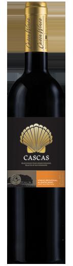 Casca Wines Alentejo tinto 2014