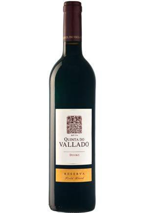Vallado Reserva Field Blend 2011 Magnum