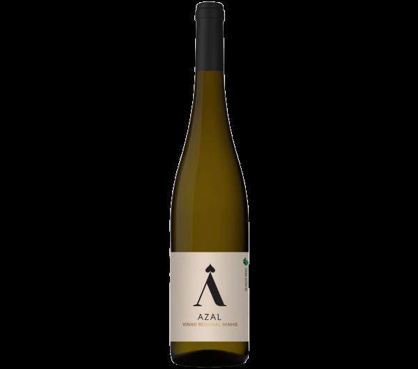 AB Wines Azal 2018 Vinho Verde