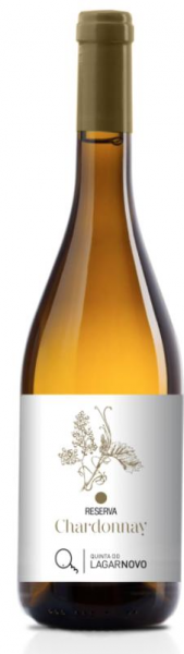5a Lagar Novo Chardonnay Reserva 2016