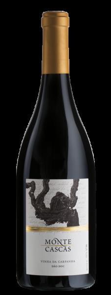2010 Casca Wines Dao Alte Reben