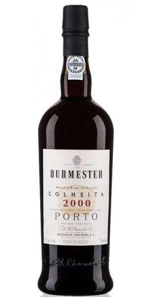 Burmester Colheita 2000