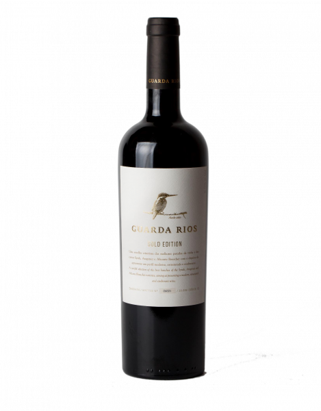 Ravasqueira Guarda Rios Tinto Gold Edition 2018