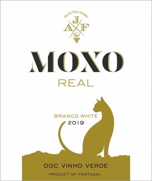 Moxo Real Vinho Verde 2019
