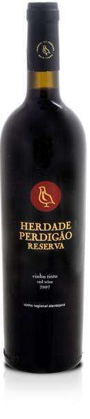 Herdade do Perdigao Reserva tinto 2015