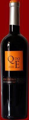 Quinta de Encontro QE Baga Merlot 2014