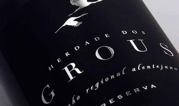 Herdade dos Grous Reserva tinto 2013
