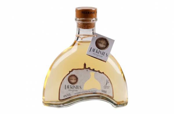 Sharish Gin Laurinius 0.5 L
