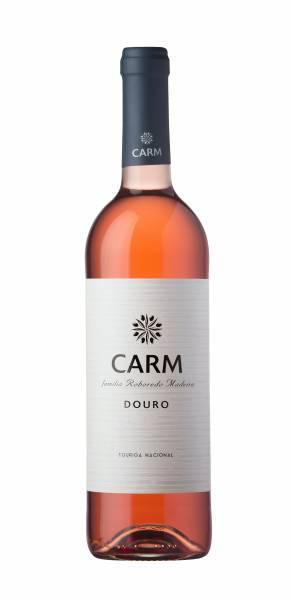 CARM Rose 2018