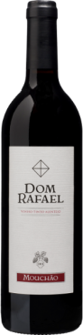 Mouchao Dom Rafael 2015 Rotwein