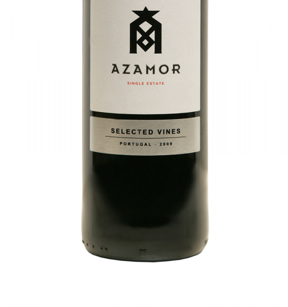 Azamor Selected Rotwein 2010