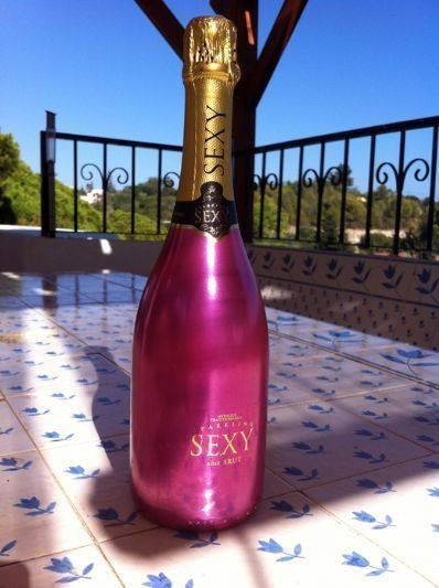 Sexy Sekt Brut Rosé 0,375 L