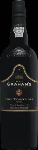 Grahams Fine Tawny