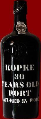Kopke 30 Years Tawny