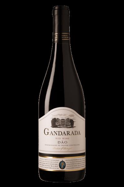 Gandarada Tinto 2018