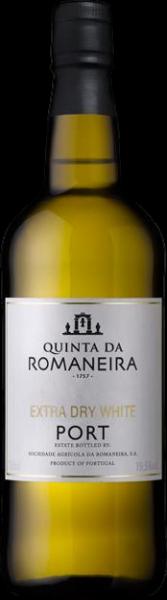 Romaneira Extra Dry White Port