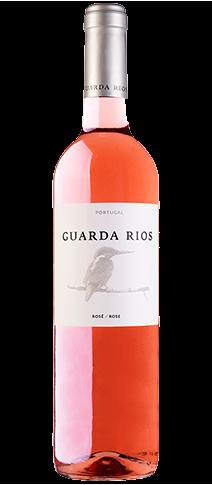 Ravasqueira Guarda Rios Rosé 2018