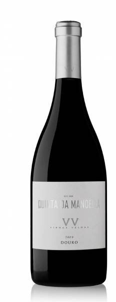 Wine and Soul Manoella Alte Reben 2014