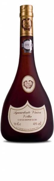 Bonifacio Alte Reben Brandy Weinbrand 40%