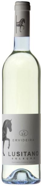 6 Flaschen Ervideira Lusitano Weisswein 2015 Sparpaket