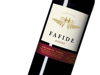 Fafide Rotwein 2015