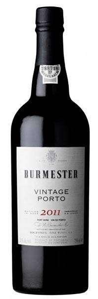 Burmester Vintage 2011 Port