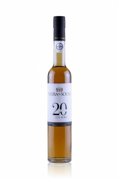 Vieira de Sousa White Port 20 Years