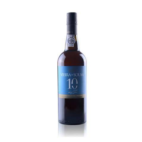 Semi dry White Port 10 Years