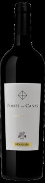 Mouchao Ponte das Canas 2014 Rotwein
