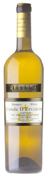 Conde D'Ervideira Reserva branco 2014