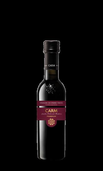 CARM Rotweinessig 0.25 L 15 Jahre gereift