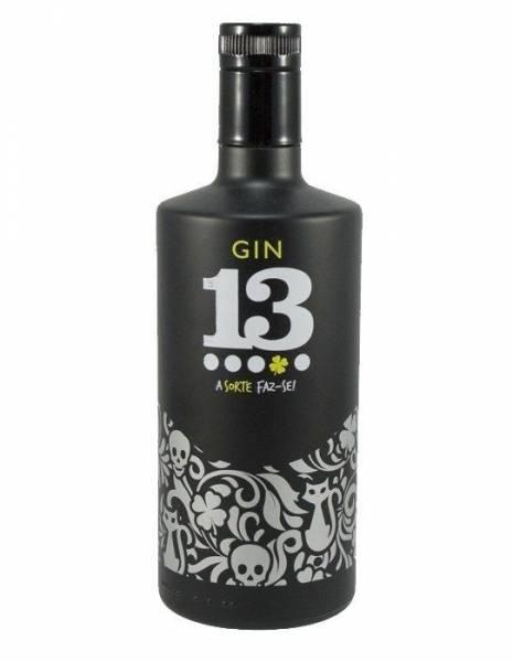 Gin 13 Portugal