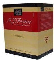 Casa Ermelinda Freitas 5L Box Rotwein