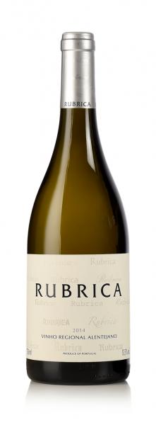 Luis Duarte Rubrica branco 2014