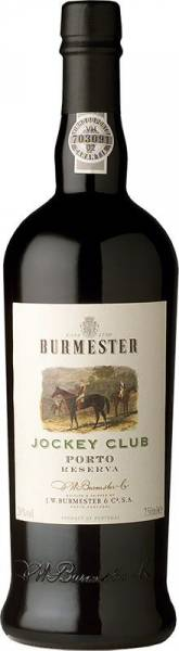 Burmester Jockey Club