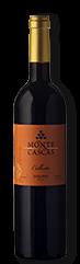Monte Cascas Douro Colheita 2017 Rotwein