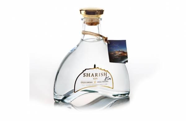 Sharish Gin Pera Rocha 0.5 L