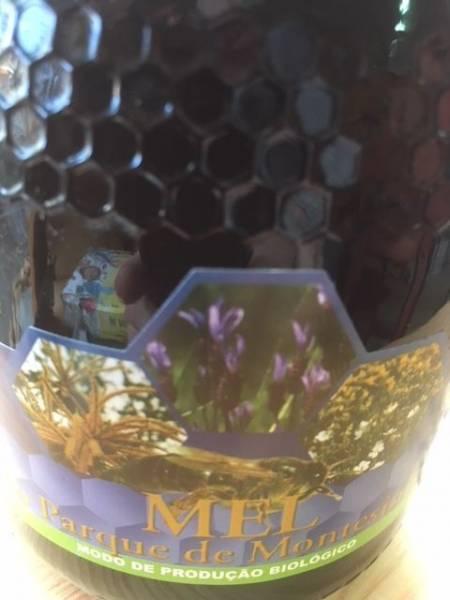 zertifizierter Honig 500 gr Montesinho Portugal