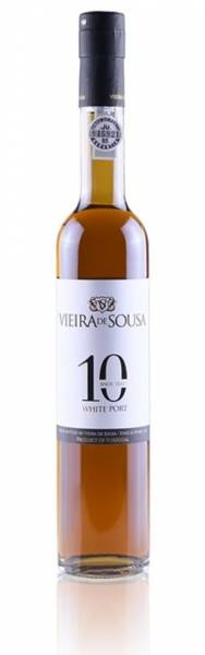 Vieira de Sousa White Port 10 Years