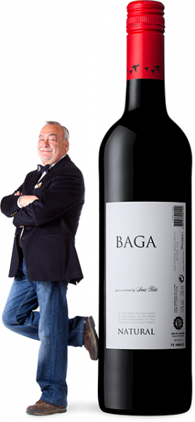 Luis Pato Baga NATURAL 2013