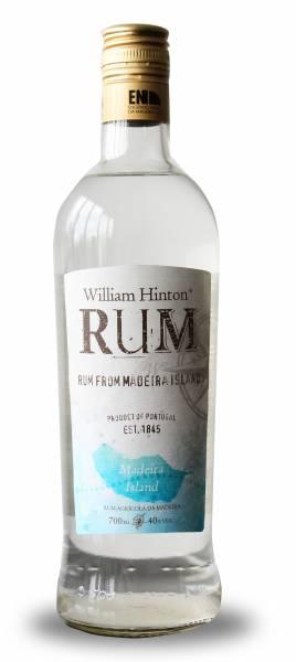 Hinton weisser Rum Madeira 0,7L