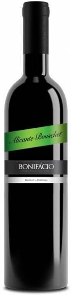 Bonifacio Alicante Bouschet 2012