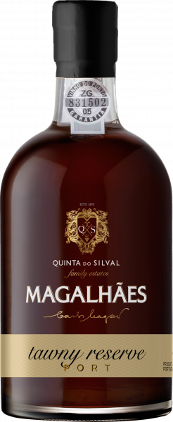 Magalhães Silval 10 Years Tawny Portwein