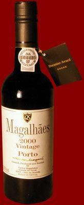 Magalhaes Silval Vintage 2004 0.7 L