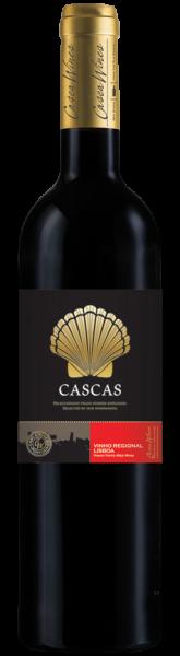 Casca Wines Lissabon tinto 2015