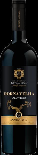 Silval Dorna Velha Grande Reserva 2015