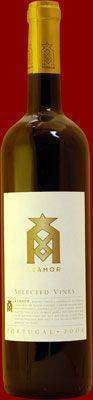 Azamor Selected Rotwein 2009