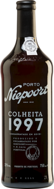 Dirk Niepoort 1997 Colheita Port 0.75 L